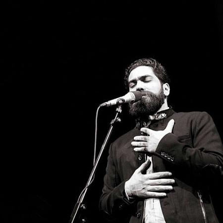 دانلود آهنگ جدید علی زندوکیلی آب در آتش